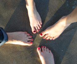 feet-1428119